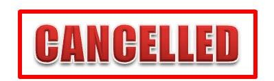 CANCELLED - Minor Novice Jamboree